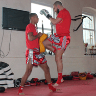 Muay Thai Stockport